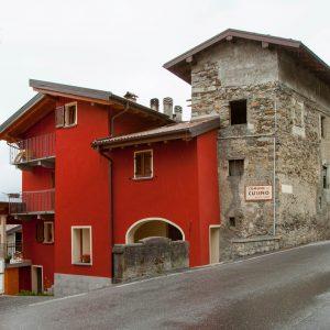 B&B Casa Rossa