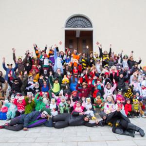Carnevale San Bartolomeo 17.02.2018
