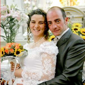 Alessandro e Pamela 05.05.2007