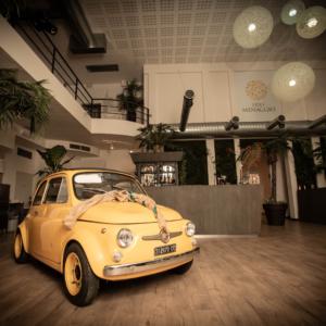 Inaugurazione ristorante LA TERRAZZA SUL LAGO – LIDO DI MENAGGIO