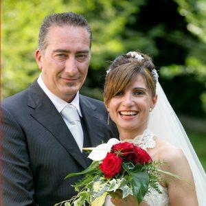 Fabrizio e Sonia 19.07.2008
