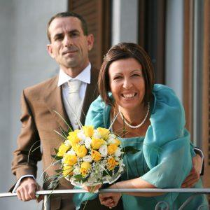 Davide e Emilia 24.10.2008