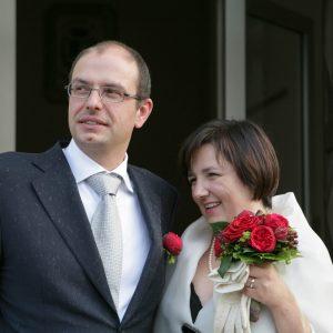 Pietro e Barbara 20.09.2008