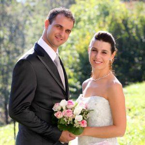 Giulio e Laura 17.09.11
