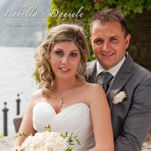 Daniele e Isabella 28.09.13