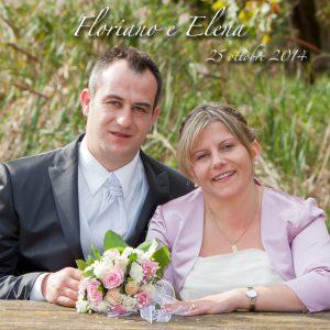 Floriano e Elena 25.10.2014