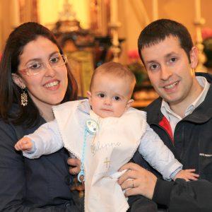 Battesimo Filippo