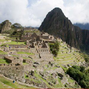 Perù 2016