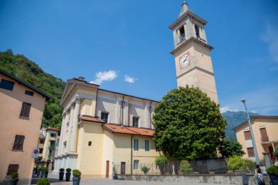 Protetto: Battesimo Gioia Lucia