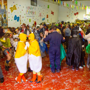 Carnevale Cavargna 2018