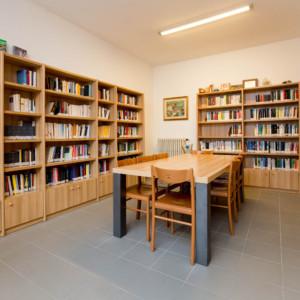 Biblioteca San Bartolomeo V.C.