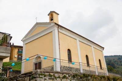 Protetto: Battesimo Gabriele