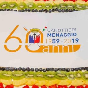 60° anniversario canottieri Menaggio