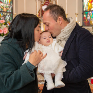Battesimo Carlotta