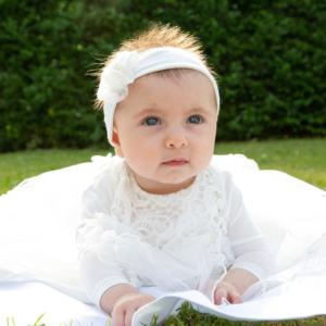 Battesimo Giulia