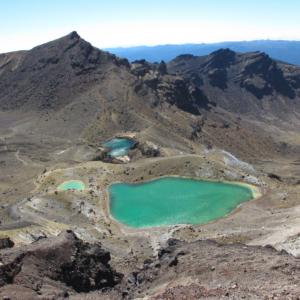 Nuova Zelanda 2013