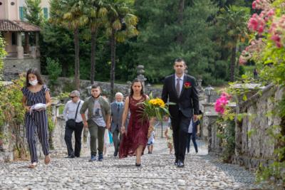 Corrado e Elena