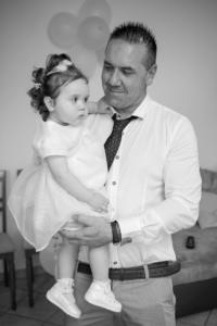 Battesimo Alysia