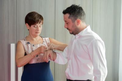 Riccardo e Lara